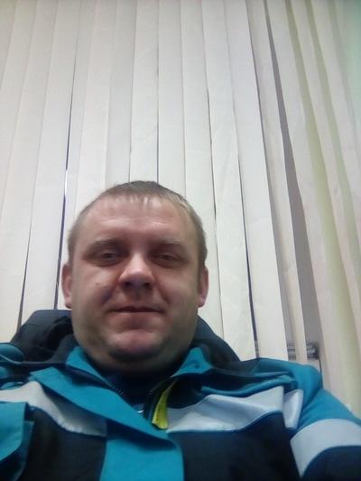 Олег Грязнов