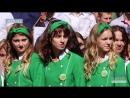 У Херсоні посвятили в студенти 1000 майбутніх аграріїв