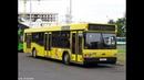 Автобус Минска МАЗ 103 гос № АА 8512 7 марш 19 16 12 2018