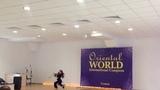 Pearlsekb Ruslana Muzafarova Bandari at Oriental World'18