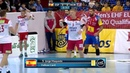 Spain X Norway EHF EURO CUP MEN handball 2018 FULL MATCH