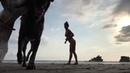 Meghan Currie Yoga time lapse- Sea Dance