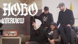 HOBO истоки, андеграунд и альбом с первого дубля