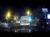 Смолянин снял на видеорегистратор падение метеорита в Смоленске