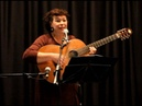 Марина Ариэла Меламед поёт свои песни