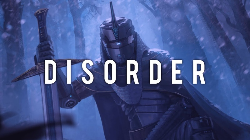 DISORDER A Darksynth Mix
