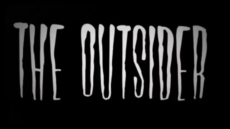 Изгой / The Outsider (2015)