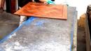 Handmade in Arbol oliatura quadro versailles