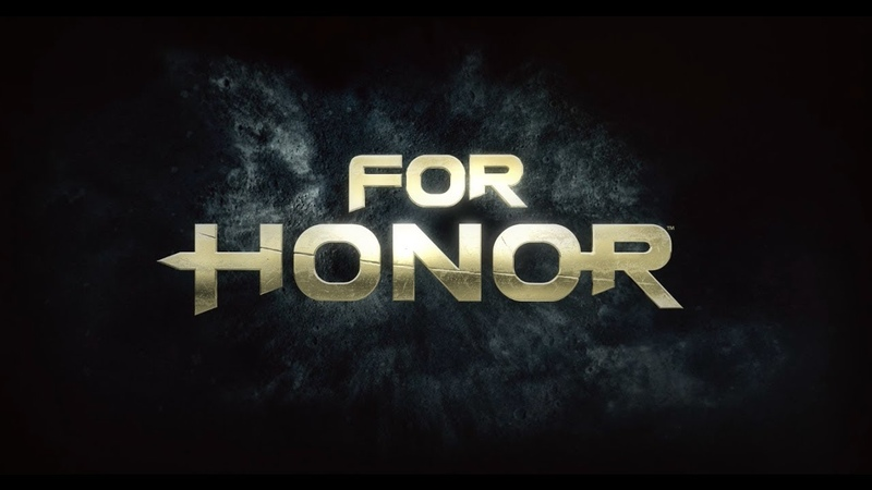 For Honor - Sinobi vs Warden (Ranked Duel GOLD III) 3x Different Executions Mask