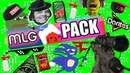 THE BIGGEST MLG GREEN SCREEN PACK (Videos, Sounds, Images Music) [FREE DOWNLOAD]