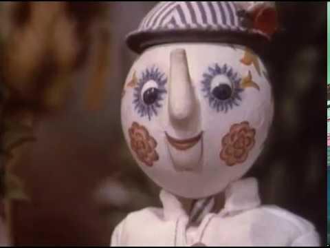 Про Ксюшу и Компьюшу 1989 Кукольный мультик Золотая коллекция