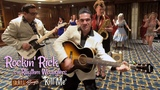 'Kill Me' ROCKIN' RICK &amp the RHYTHM WRANGLERS (Nashville Boogie Weekender) BOPFLIX sessions