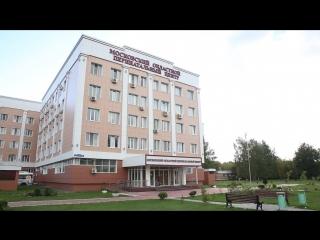 Видеосъемка выписки из роддома. Областной перинатальный центр г.Балашиха