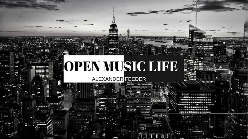 NEXT MUSIC | СLUB | DANCE TRAFIC Vol.2 [Prod.Open music life]