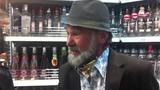 шикарный старик рассказывает про minimal techno