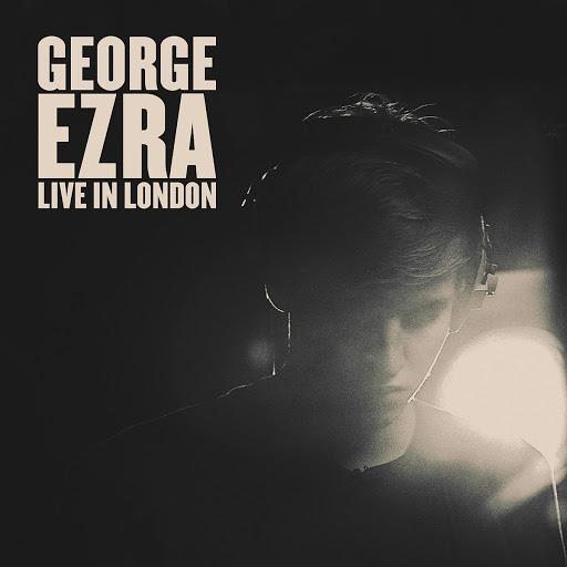 George Ezra альбом Live in London - EP