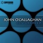 John O'Callaghan альбом Centurion E.P.