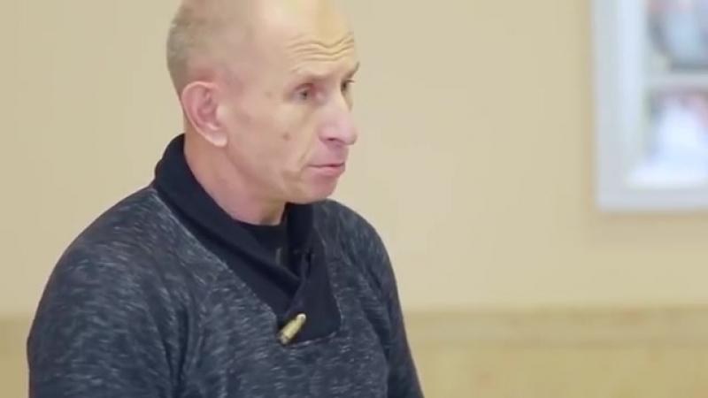 Исцеление ВОДОЙ Скудный Александр Иванович