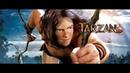 Тарзан красивый мультфильм HD