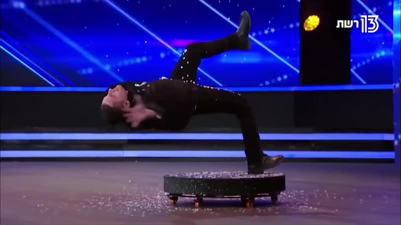 Best Illusionists Around the World on Magicians Got Talent