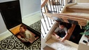 INCREDIBLE AND INGENIOUS Hidden Rooms AND SECRET Furniture 3