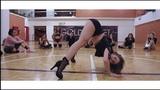 Girls need loveSummer Walker Jamie_s_j heels choreo