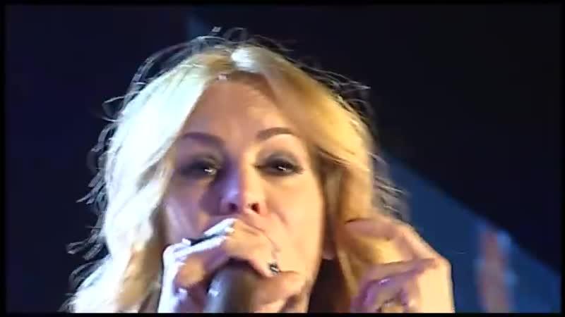 Alexia Medley 90s