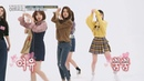 Weekly Idol EP.374 UNI.Ts I mean Rollercoster Dance