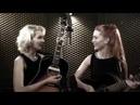 Две девушки с гитарами классно спели песню «The Beatles»!