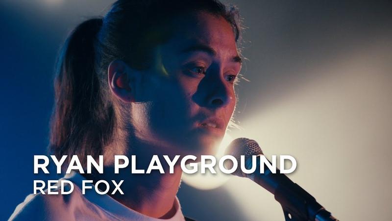 Ryan Playground | Red Fox | First Play Live