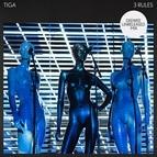 Tiga альбом 3 Rules (Deewee Unreleased Mix)