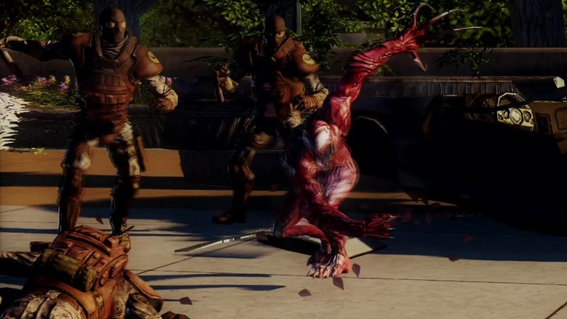 Marvel Ultimate Alliance 2 Walkthrough Part 30 (PS3, X360) Runthrough - [Anti]