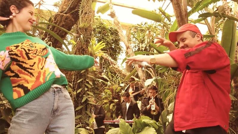 Lamuzgueule - Gangsta's Paradise (Electro Swing Version)