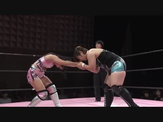 Miu vs. Yuu - TJP How Do You Like Kitazawa?