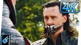 Avengers Ending Scene Stan Lee Cameo The Avengers (2012) Movie Clip