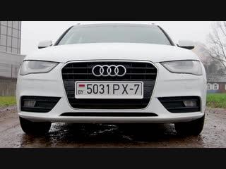 Тачка нарасхват Audi A4 Avant