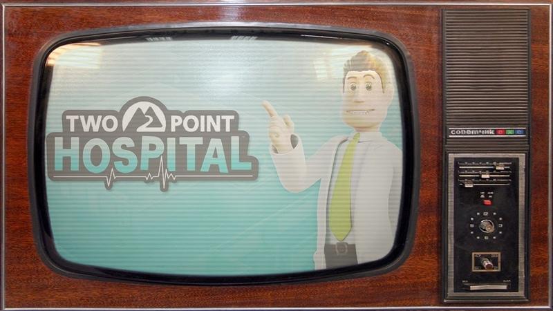 Adviser.exe (Выпуск 24) - Обзор игры Two Point Hospital