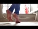 Капроновые носочки (Ножки, Фетиш, Фут, Foot, Fetish, Чулки, Legs, Секси)