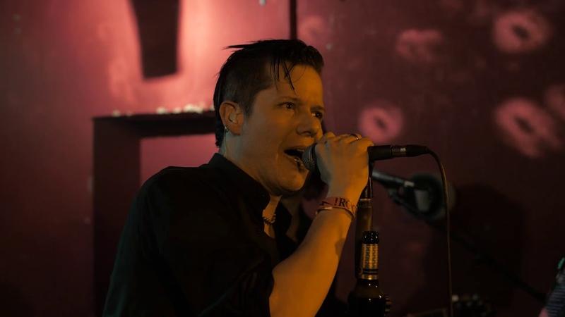 The Other - Dein Vampyr (Die Ärzte Cover Acoustic Live)