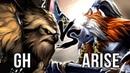 Ar1Se BEST Magnus vs BEST Earthshaker TI7 Champion GH Battle of Legends Dota 2 EPIC Gameplay