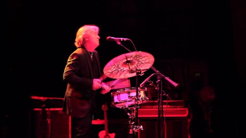 Tom Hambridge Live at The Boulder Theater November 12, 2013