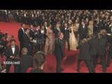 Robert De Niro, Usher, Grace Hightower, Ana de Armas, Harvey Weinstein, Edgar Ramirez, Roberto Duran at 'Hands of Stone' - Speci