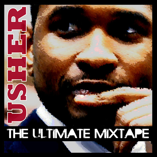 Usher альбом The Ulitmate Usher Mixtape
