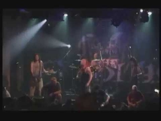 The Exploited - Live in Tochka, Moscow