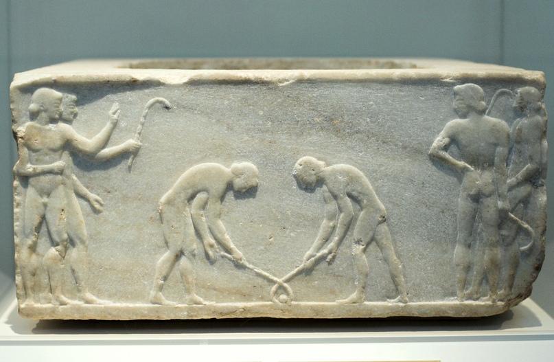 Картинки по запросу хоккей в древней греции картинки