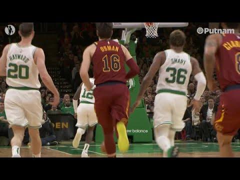 11 30 Putnam Postgame Report Celtics Play Connected