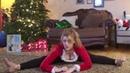 Mom's Santa Top
