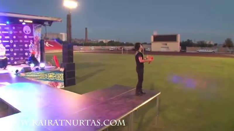 Қайрат Нұртас - Мені түсінбей жүрсің [Концерт Мен оралам 2015].mp4