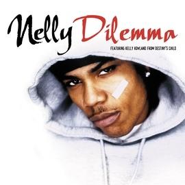 Nelly альбом Dilemma