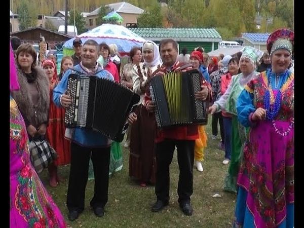 Фестиваль Завалинка